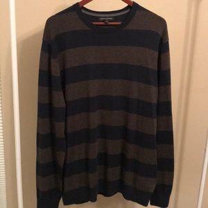 Banana Republic Stripe Crewneck Sweater - Size XL